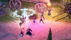 Hamarosan te is kipróbálhatod a magyar fejlesztésű, Baldur's Gate-szerű RPG játékot kép