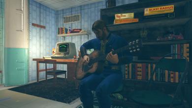 Fallout 76 - jövő év elején jönnek az első események