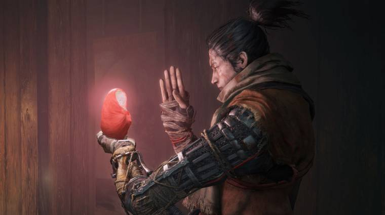 A Game Pass vagy a PS Plus kínálatába kerülhet a Sekiro: Shadows Die Twice bevezetőkép