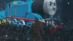Sekiro: Shadows Die Twice - már itt is felbukkant Thomas, a rettegett gőzmozdony kép