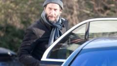 Kezdődik a John Wick 4 forgatása, Keanu Reeves felbukkant Németországban kép