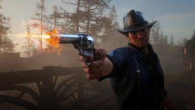 Red Dead Redemption 2 tesztek - nem a God of War lesz az év játéka