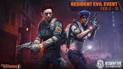 The Division 2: beköszönt a Resident Evil és a next-gen frissítés kép