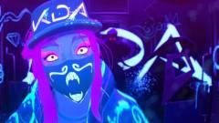 League of Legends - hatalmas koncerttel és animációs videóval mutatkozott be K/DA kpop csapat kép