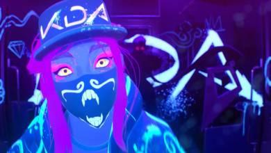 League of Legends - hatalmas koncerttel és animációs videóval mutatkozott be K/DA kpop csapat