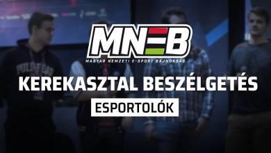 Amíg a feltételek nem adottak, nem lesznek nemzetközi szintű magyar e-sport csapatok