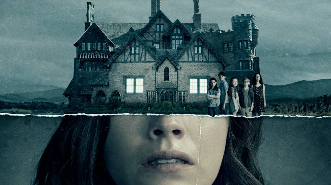 The Haunting of Hill House - Kritika kép
