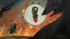 A Dragon Age 4 még nem áll készen egy rendes bemutatóra, de azért látnivalót kaptunk belőle kép