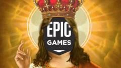 Masszívan veszteséges az Epic Games Store, egy vagyonba kerülnek az ingyenes játékok kép