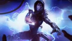 Az Apex Legends következő hőse a Titanfallból érkezett kép