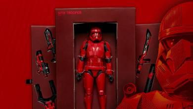 Star Wars - Sith Trooper néven jönnek az új, vörös páncélos rohamosztagosok
