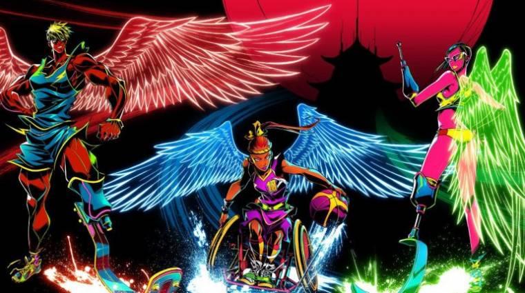 A Final Fantasy XV rendezője egy paralimpiai fantasy sportjátékot fejleszt bevezetőkép