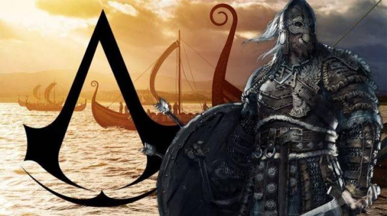 Assassin's Creed Ragnarok - kiszivárgott a vikinges folytatás? [FRISSÍTVE] bevezetőkép