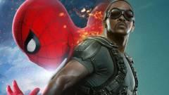 Pókember: Idegenben - majdnem szerepelt benne az új Amerika Kapitány is kép