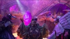 Nem lesz több Dark Crystal évad, elkaszálta a sorozatot a Netflix kép