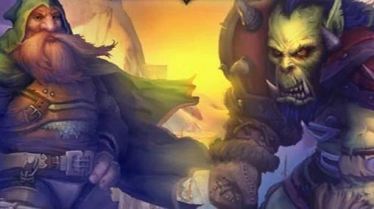 World of Warcraft Classic - elindul az Alterrac Valley tesztelése bevezetőkép