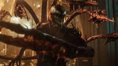 Tovább csúszik a Venom 2. - Vérontó kép