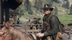 A Red Dead Redemption 2 PC-s változata még jobban futhat egyes gépeken kép