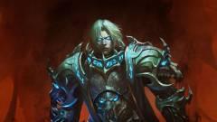 A World of Warcraft: Shadowlands első frissítése még ebben a hónapban befut kép