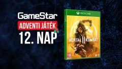 GameStar adventi játék 12. nap - hibátlan győzelem kép
