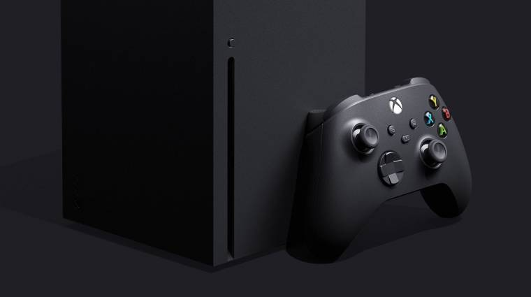 Kikerült az első fotó az Xbox Series X hátlapjáról, érdekes képet festenek a portok bevezetőkép