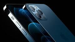 Előbb érkezhet a következő iPhone kép