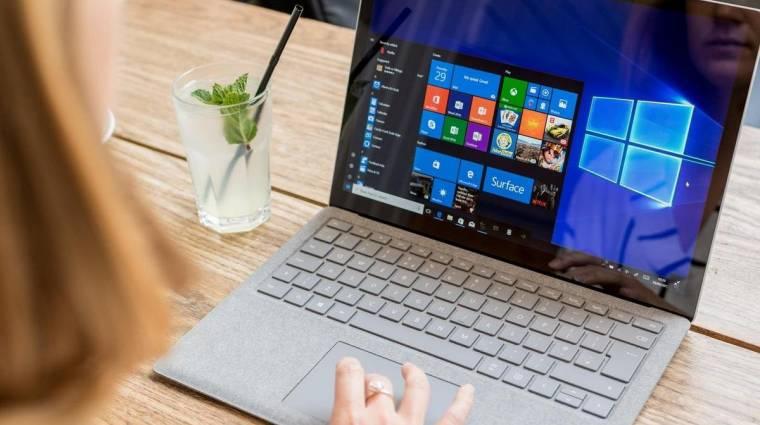 Készülj már most a Windows 11 érkezésére az akciós Microsoft szoftverekkel kép