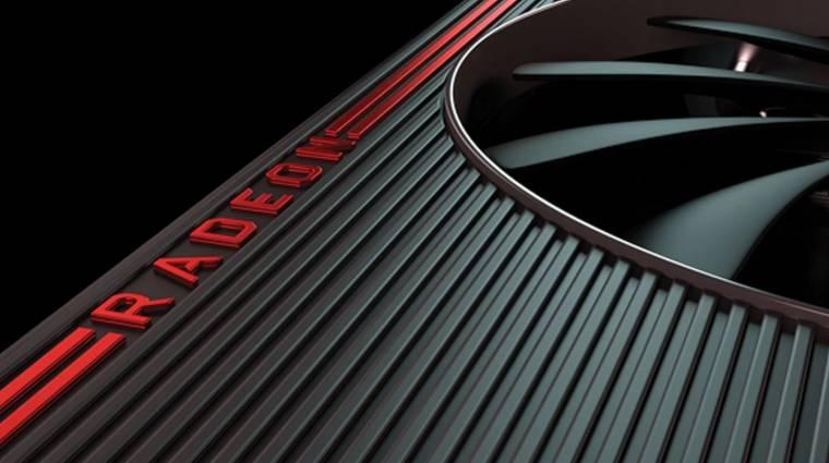Az AMD nem fogja szoftveresen korlátozni a bányászatot kép