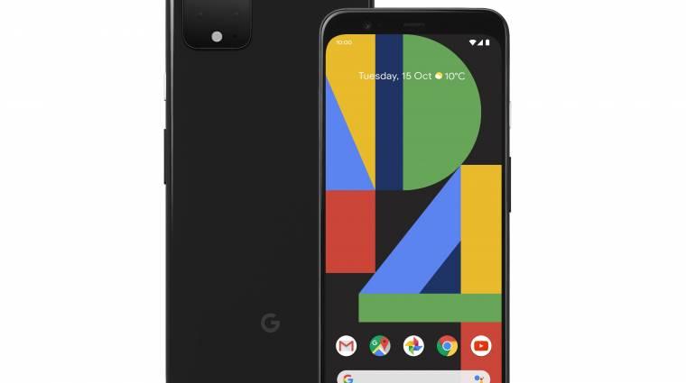 Életet mentett a Google Pixel kép