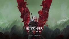 Ettől az új The Witcher 3 zenétől tökéletes szülinapi nosztalgia borul ránk kép