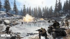 Eltűntek a helikopterek a Call of Duty: Warzone-ból kép