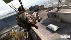 A Call of Duty: Warzone új játékbeli eseményekkel és egy 50v50 játékmóddal erősít kép