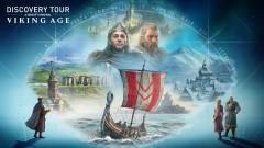 Az Assassin's Creed Valhalla is megkapja a saját Discovery Tour kiegészítését kép