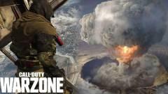 Felrobbant a Call of Duty: Warzone pályája, vitte magával a szervereket is kép