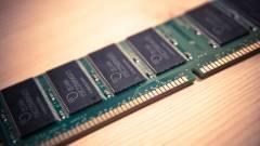 A DDR5 már most túlszárnyalta a DDR4-es memóriák rekordját kép