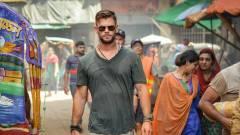 Akciódús előzetes érkezett Chris Hemsworth és a Russo tesók Netflix filmjéhez kép