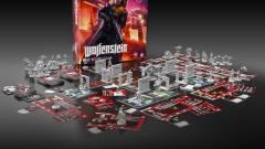 Néhány óra alatt meglett a pénz a Wolfenstein: The Board Game-re kép
