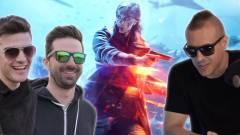 Szerinted JustVidman vagy a Pamkutya jobb FPS-ekben? - Game Pass Fesztivál 3. nap kép