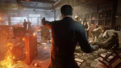 A Mafia: Definitive Edition legújabb trailere a gengszterélet szépségeiről szól kép