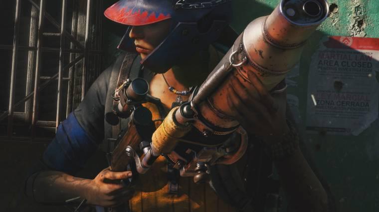 Fontos apróságokról beszéltek a Far Cry 6 fejlesztői bevezetőkép