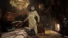 A Resident Evil: Village első frissítése megoldotta a PC-s szaggatások problémáját kép