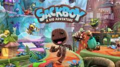 A Sackboy: A Big Adventure különleges kiadásait csak imádni lehet kép