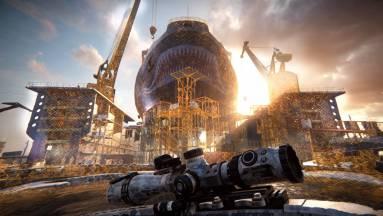 A Sniper Ghost Warrior Contracts 2 első DLC-je mindenki számára ingyenes lesz kép