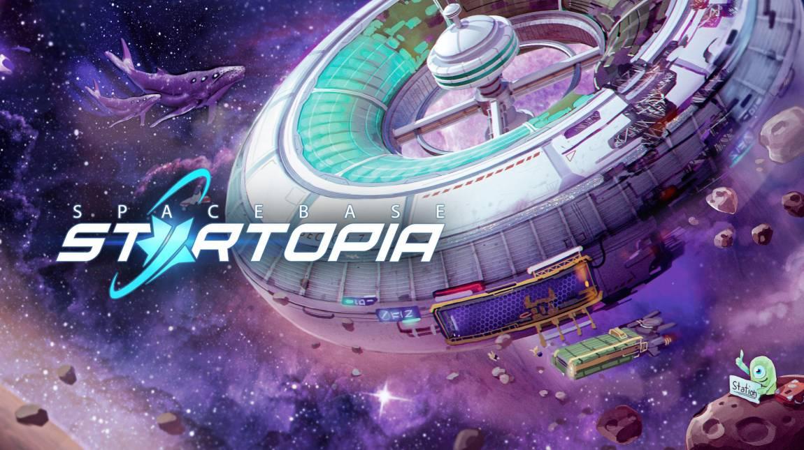 Spacebase Startopia előzetes - diszkópatkányok az űrben bevezetőkép
