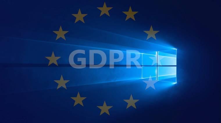 A GDPR szószólója szerint máris elavult az EU-s szabályozás kép