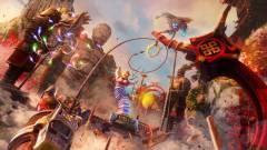 A Shadow Warrior 3 új trailere az egyik küldetést mutatja be kép