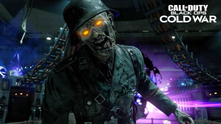 Megvan a Call of Duty: Black Ops Cold War következő Outbreak helyszíne bevezetőkép
