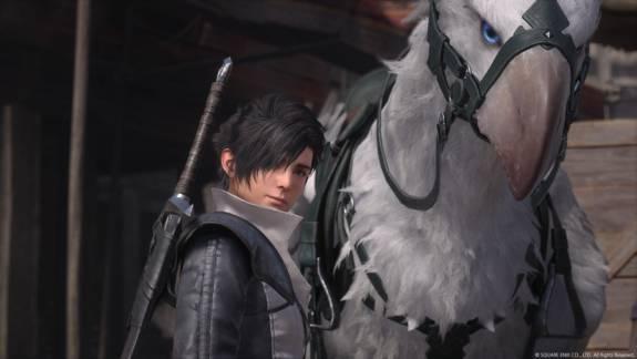 Már négy éve készül a Final Fantasy XVI, előbb jöhet mint hinnénk kép