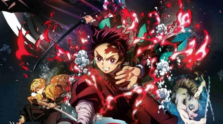 Egy anime premierje sikerült a legjobban, mióta beütött a koronavírus bevezetőkép