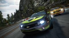 A Need for Speed: Hot Pursuit Remastered még simábban fut, és a kocsikat is matricázhatjuk kép